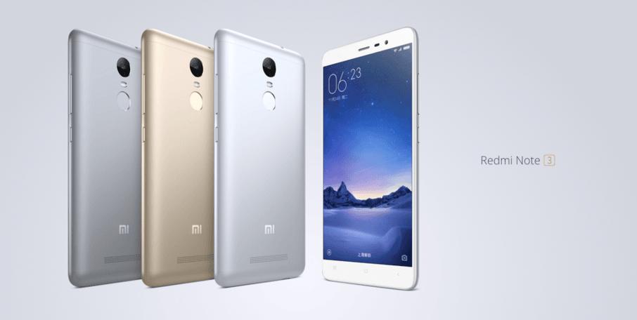 Tabletowo.pl Xiaomi udowadnia, że Redmi Note 3 jest praktycznie niezniszczalny Android Smartfony Xiaomi