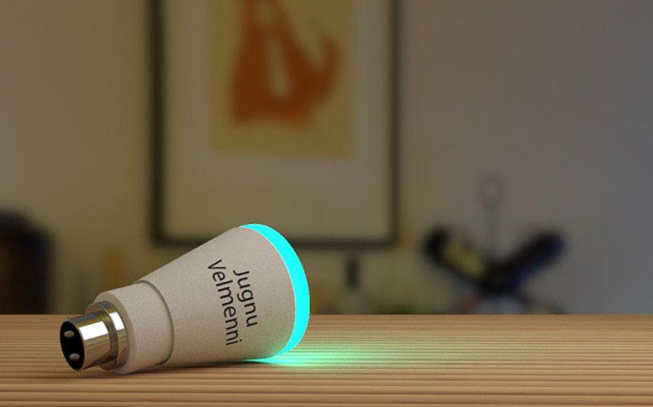 Tabletowo.pl Media zachwycają się Li-Fi, a tak naprawdę to nic szczególnego Ciekawostki Koncepcje Nowości Opinie Technologie