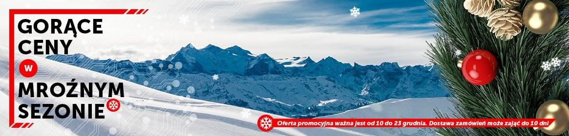 Allview Zimowa Promocja