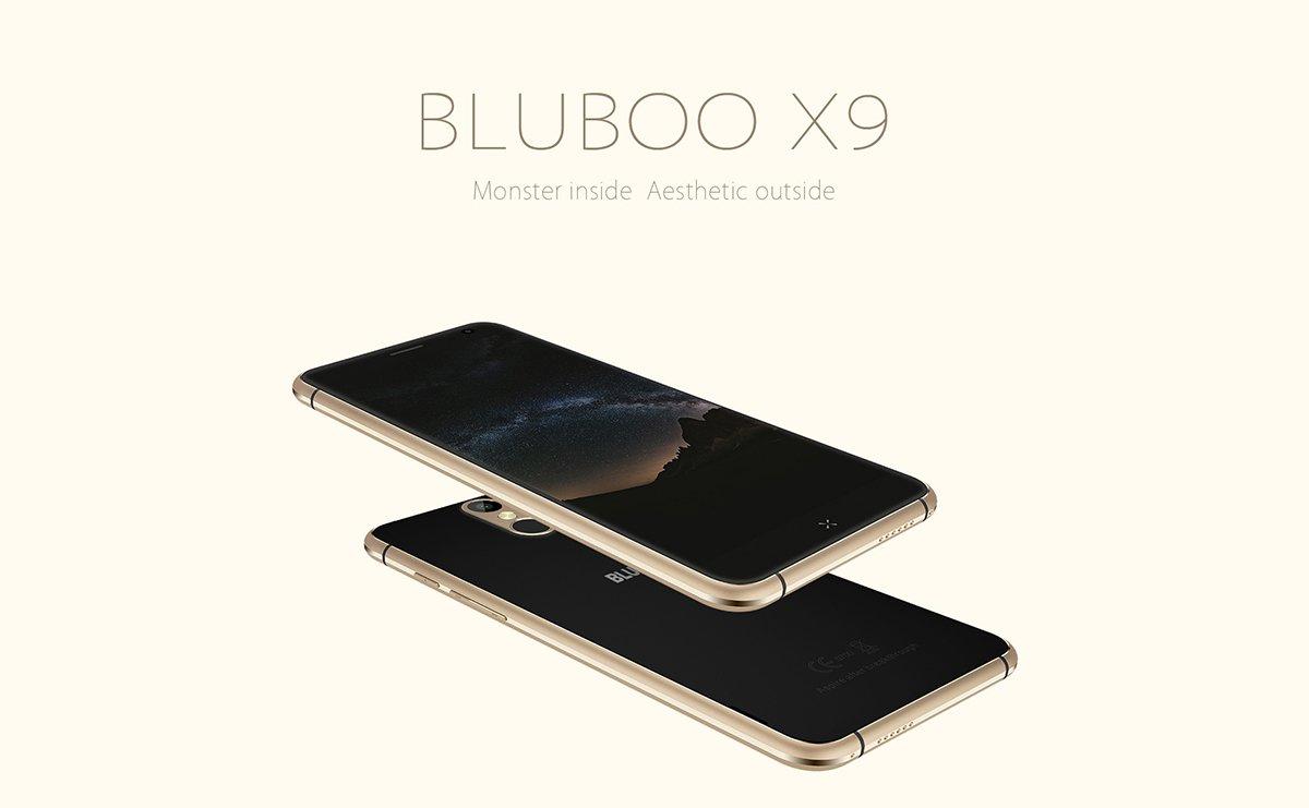 Bluboo X9 0
