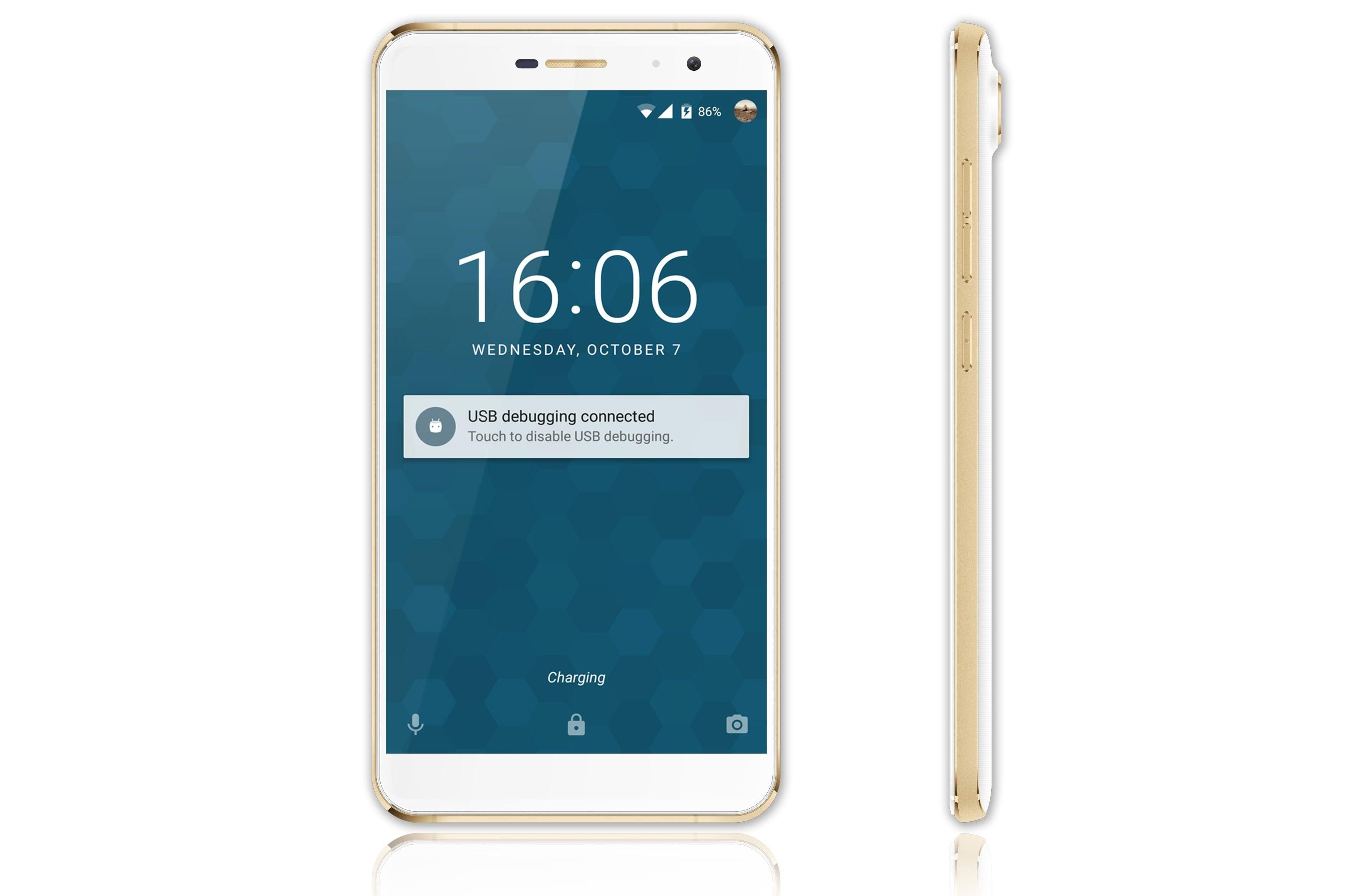 Doogee F7 i F7 Pro - pierwsze smartfony z Helio X20 i to w zaskakująco niskiej cenie! 22