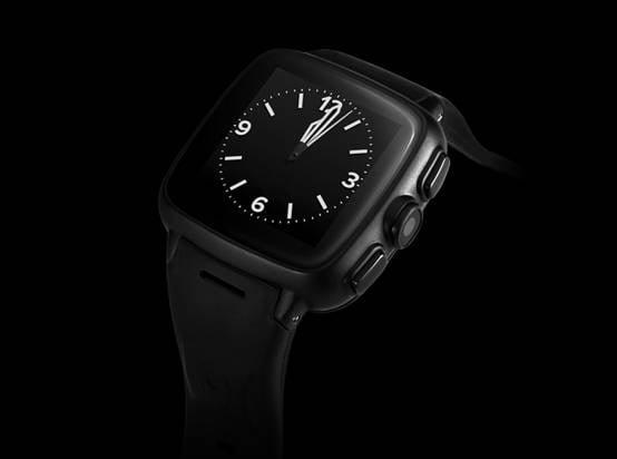 Tabletowo.pl Doogee S1 - pierwszy smartwatch w portfolio tego producenta Chińskie Wearable