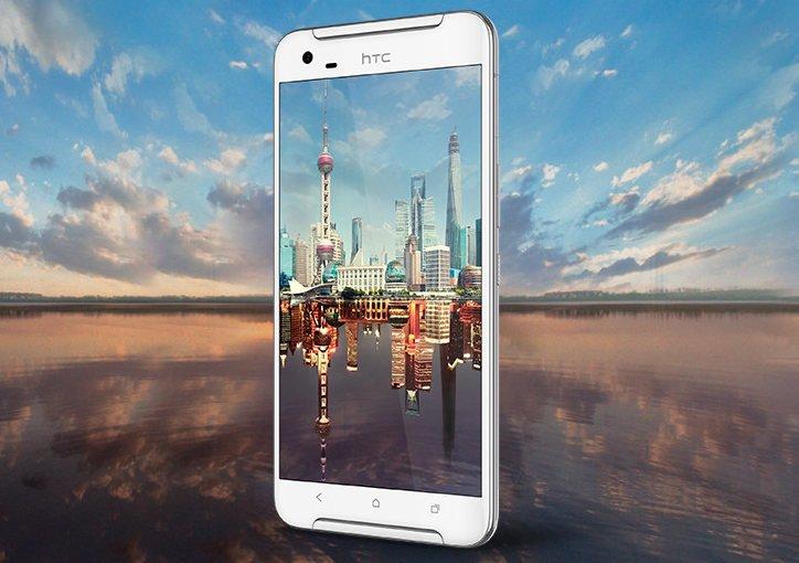 Tabletowo.pl HTC One X9 oficjalnie zaprezentowany Android HTC Nowości Smartfony