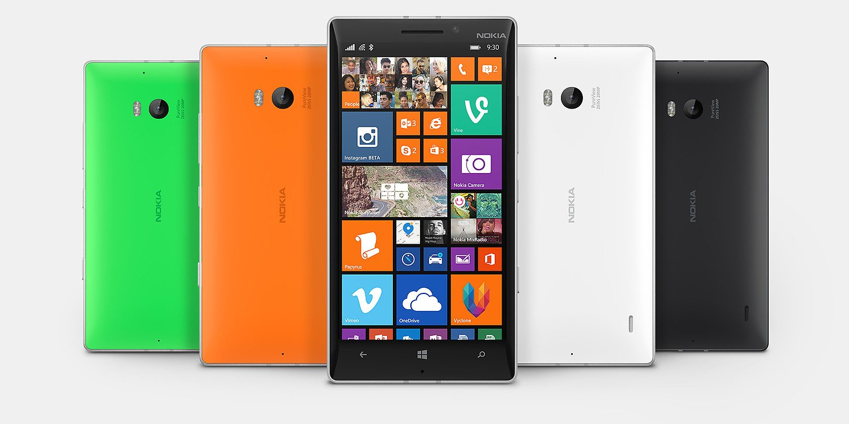 Microsoft zamyka sklep z aplikacjami dla smartfonów z Windows Phone 8.1 20