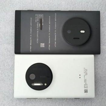Tabletowo.pl Oto kolejne zdjęcia, pokazujące, jak wyglądałaby Lumia 1030, gdyby tylko trafiła do sprzedaży Microsoft Nokia Smartfony Windows