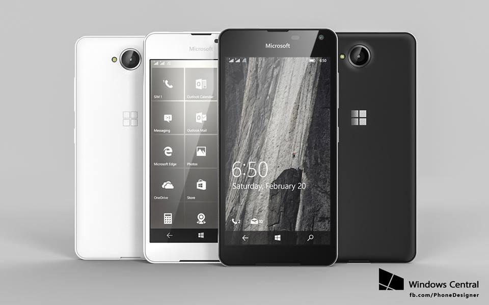 Tabletowo.pl Lumia 650 będzie ostatnią nową Lumią Microsoftu? Microsoft Plotki / Przecieki Smartfony Windows