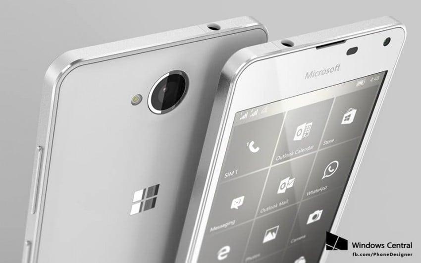 Tabletowo.pl Microsoft Lumia 650 ma kosztować około 900 złotych Microsoft Plotki / Przecieki Smartfony Windows