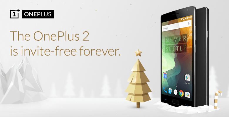 OnePlus 2 od 5 grudnia bez zaproszeń - już na zawsze 24