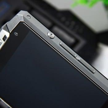 Tabletowo.pl Rozpoczęła się przedsprzedaż Oukitel K10000, smartfona z akumulatorem 10000 mAh Android Chińskie Smartfony