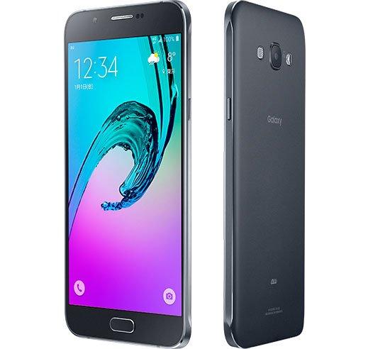 Smartphone Samsung Galaxy A9:Especificações e configurações