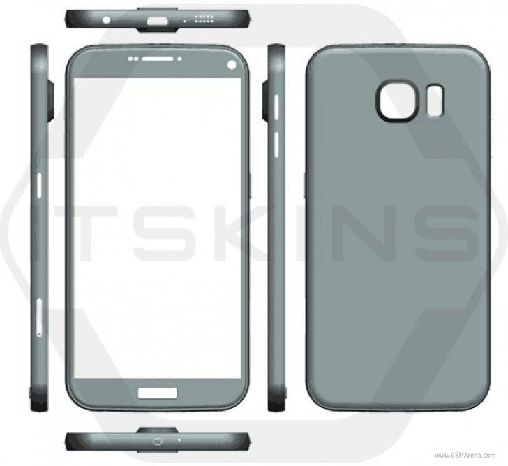 Samsung Galaxy S7 Samsung Galaxy S7 Plus 0