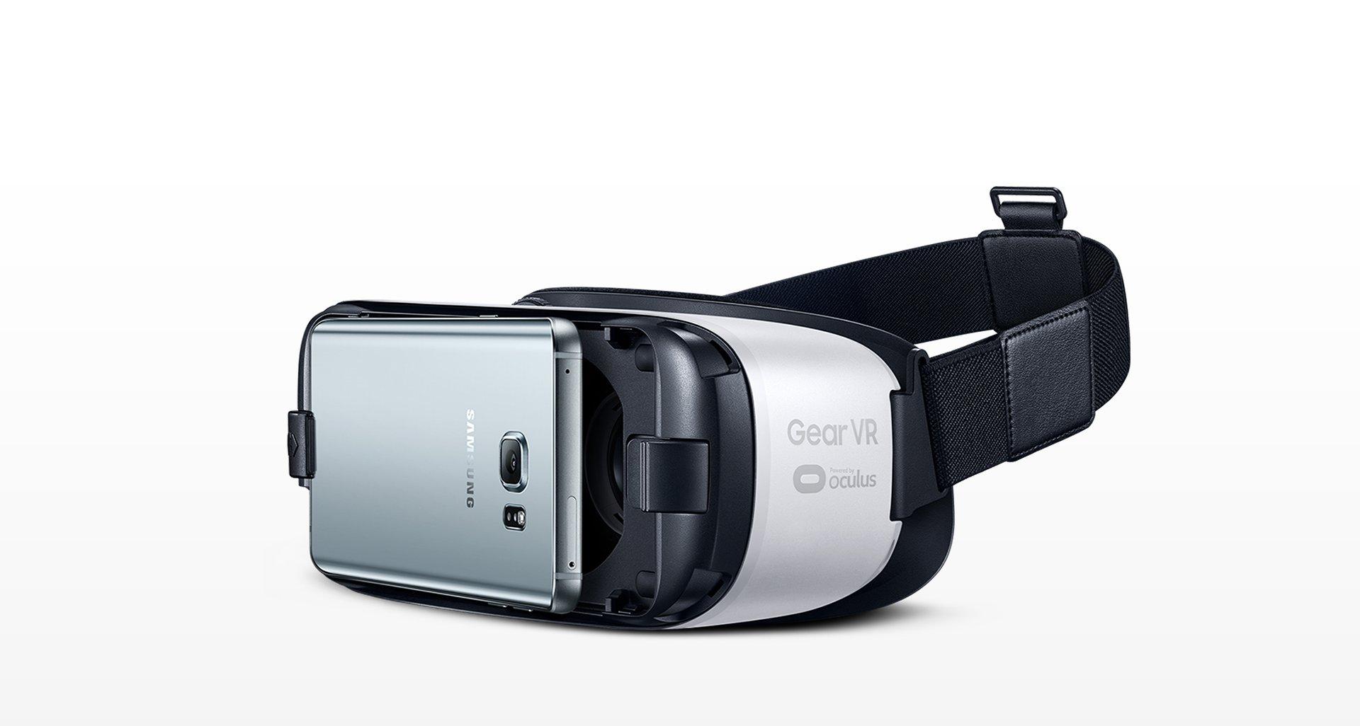 Okulary Samsunga - Gear VR - sprzedały się już w ponad 5 milionach egzemplarzy 27