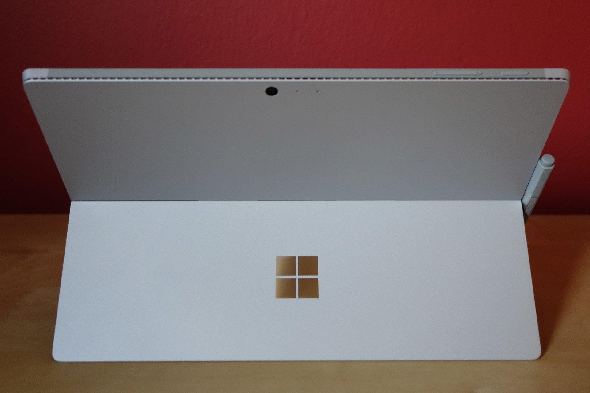 Promocja: Surface Pro 4 z i5, 8GB RAM i 256GB SSD w dobrej cenie - ale tylko dziś 19