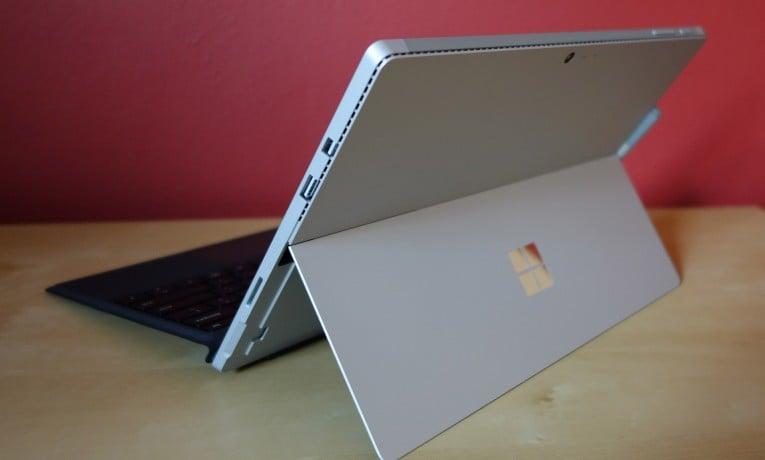 Ceny Surface Pro 4 w Polsce mocno w górę