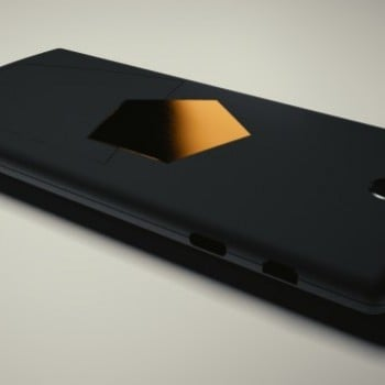 SyncPhone 1