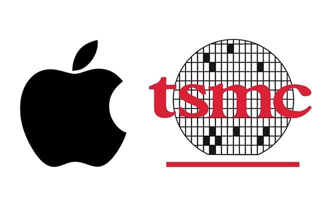 Tabletowo.pl TSMC w kwietniu rozpocznie masową produkcję procesorów do tegorocznych iPhone'ów Android Apple Smartfony