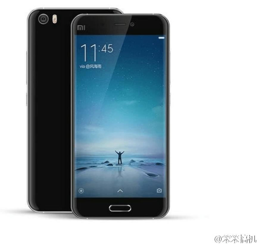 Tabletowo.pl To już pewne - Xiaomi Mi 5 zadebiutuje w lutym! Android Smartfony Xiaomi
