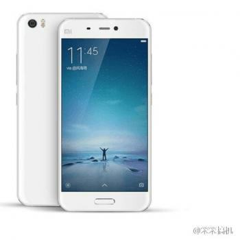 Tabletowo.pl Zdjęcia prasowe przedstawiające Xiaomi Mi 5 w czterech wersjach kolorystycznych dostały się do sieci Android Chińskie Plotki / Przecieki Smartfony Xiaomi