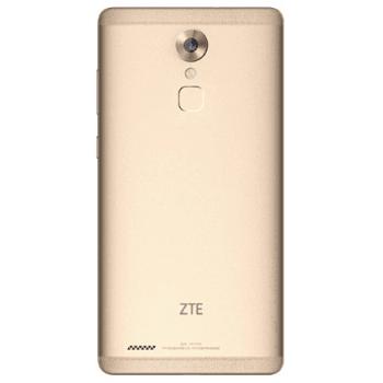 Tabletowo.pl ZTE Axon Max debiutuje w Chinach - poznaliśmy w końcu jego wygląd oraz cenę, ale jest też kilka innych niespodzianek Android Smartfony ZTE