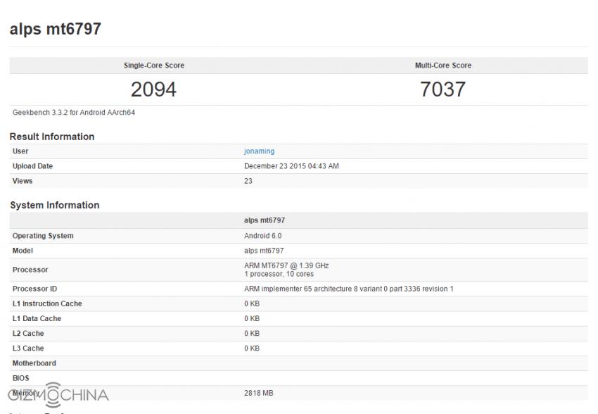 Tabletowo.pl W skrócie: Nowy render Xiaomi Mi5, testy Mediateka Helio X20 oraz nadchodzący Lenovo K4 Note Android Lenovo Plotki / Przecieki Smartfony Xiaomi