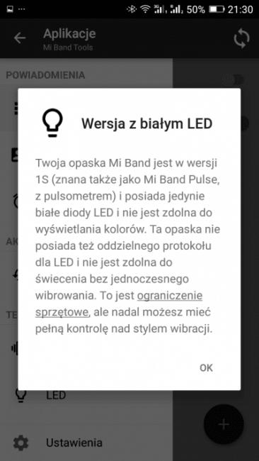 Tabletowo.pl Recenzja Xiaomi Mi Band Pulse - opaski z pulsometrem Nowości Recenzje Wearable Xiaomi