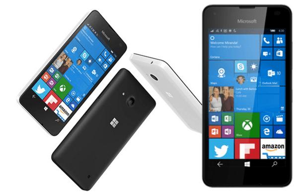 Microsoft zwolni kolejnych pracowników działu mobilnego 20