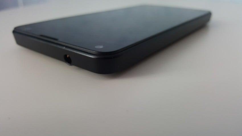 Recenzja Microsoft Lumia 550 18