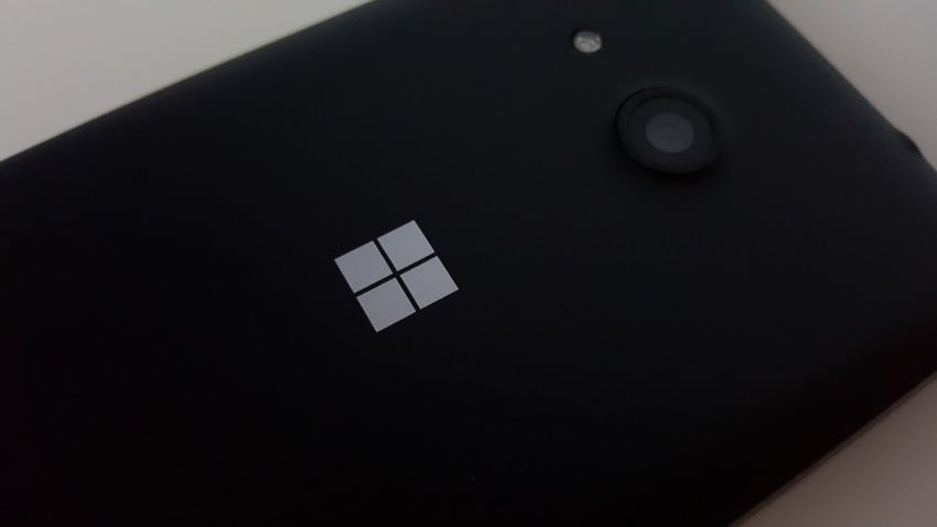 Recenzja Microsoft Lumia 550 19