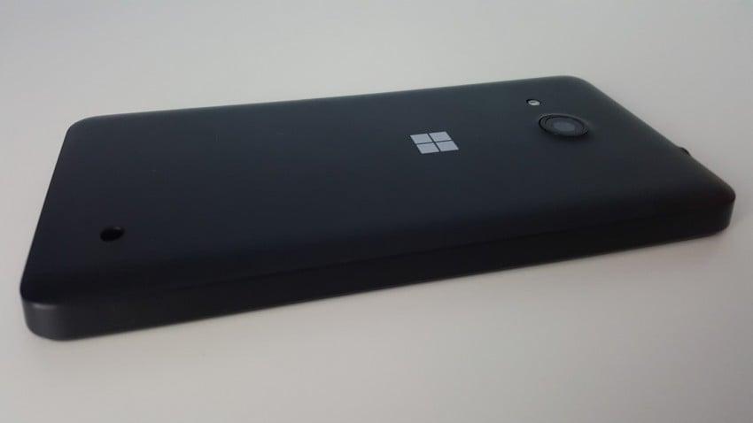 Recenzja Microsoft Lumia 550 23
