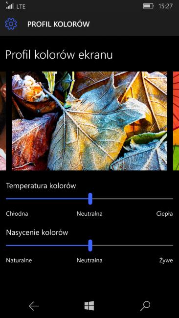 Recenzja Microsoft Lumia 550 29