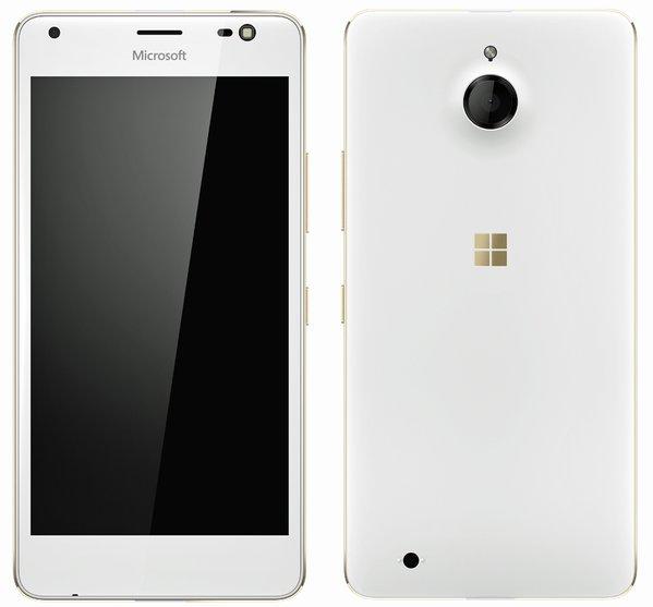 Tabletowo.pl Nowy render Microsoft Lumia 850 trafił do sieci Microsoft Smartfony Windows