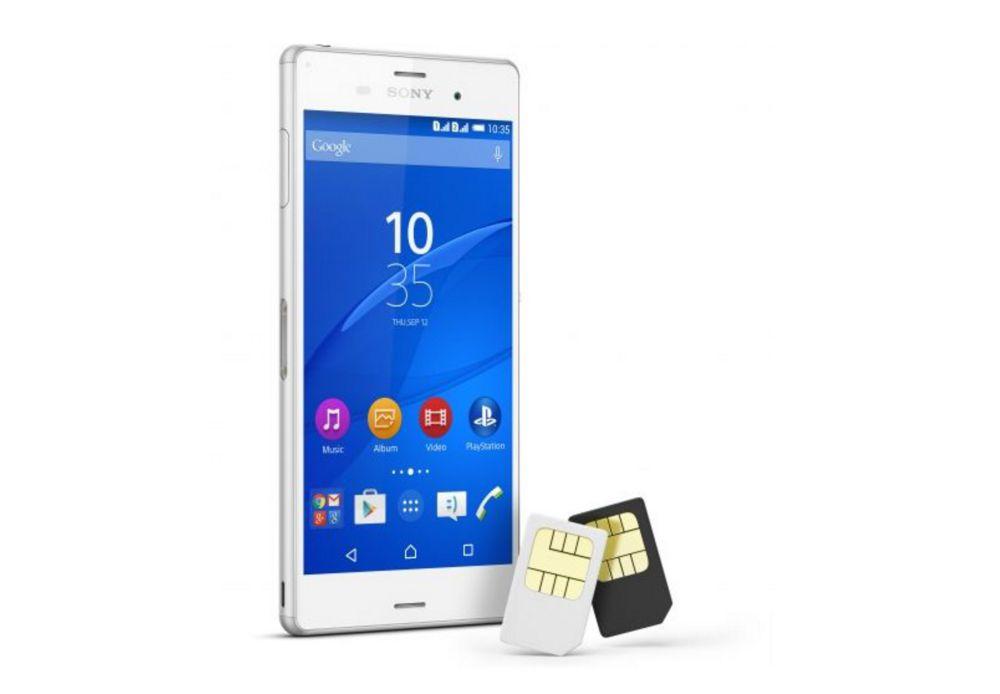 Tabletowo.pl Promocja: Sony Xperia Z3 Dual SIM (biała) za 1599 złotych Android Smartfony Sony