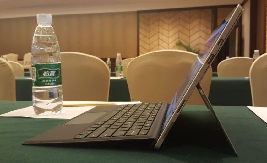 Surface Pro 4 jako mobilne narzędzie pracy - jak się sprawdza? 20