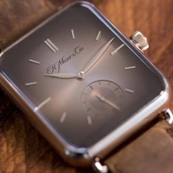 """Alp Watch - analogowa """"kopia"""" Apple Watch za... 25 tysięcy dolarów 18"""