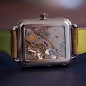 """Alp Watch - analogowa """"kopia"""" Apple Watch za... 25 tysięcy dolarów 19"""
