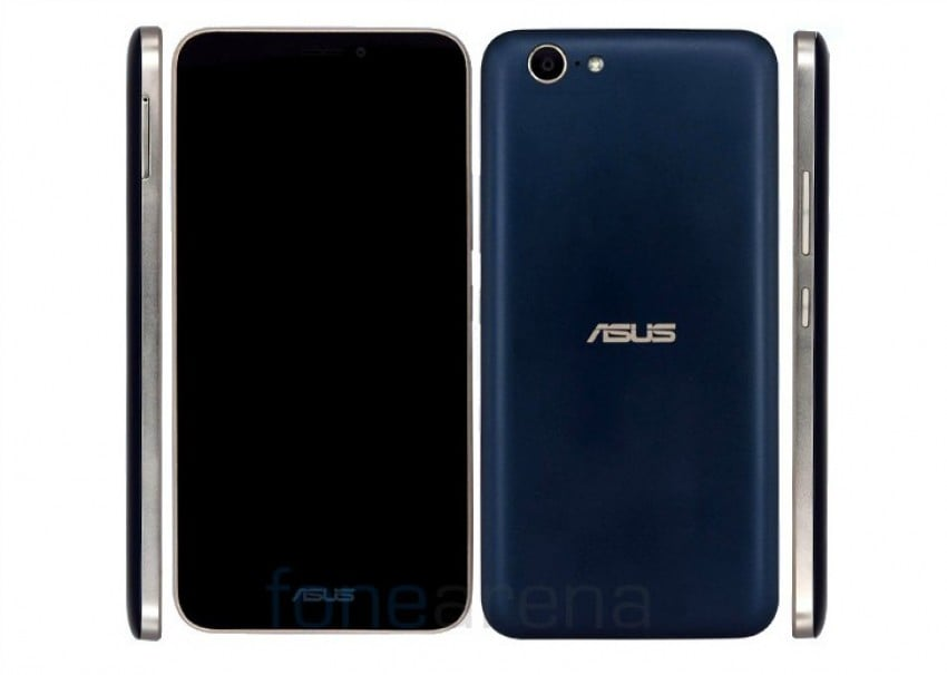 Tabletowo.pl Asus Pegasus 5000 zadebiutował w Chinach Android Asus Smartfony