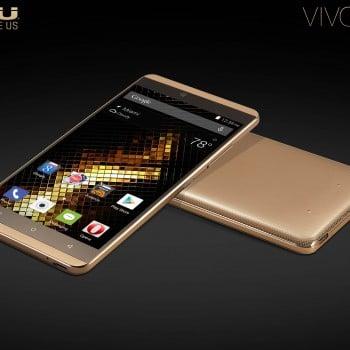 Tabletowo.pl Dwie nowości od BLU - Vivo 5 oraz Vivo XL Android Smartfony