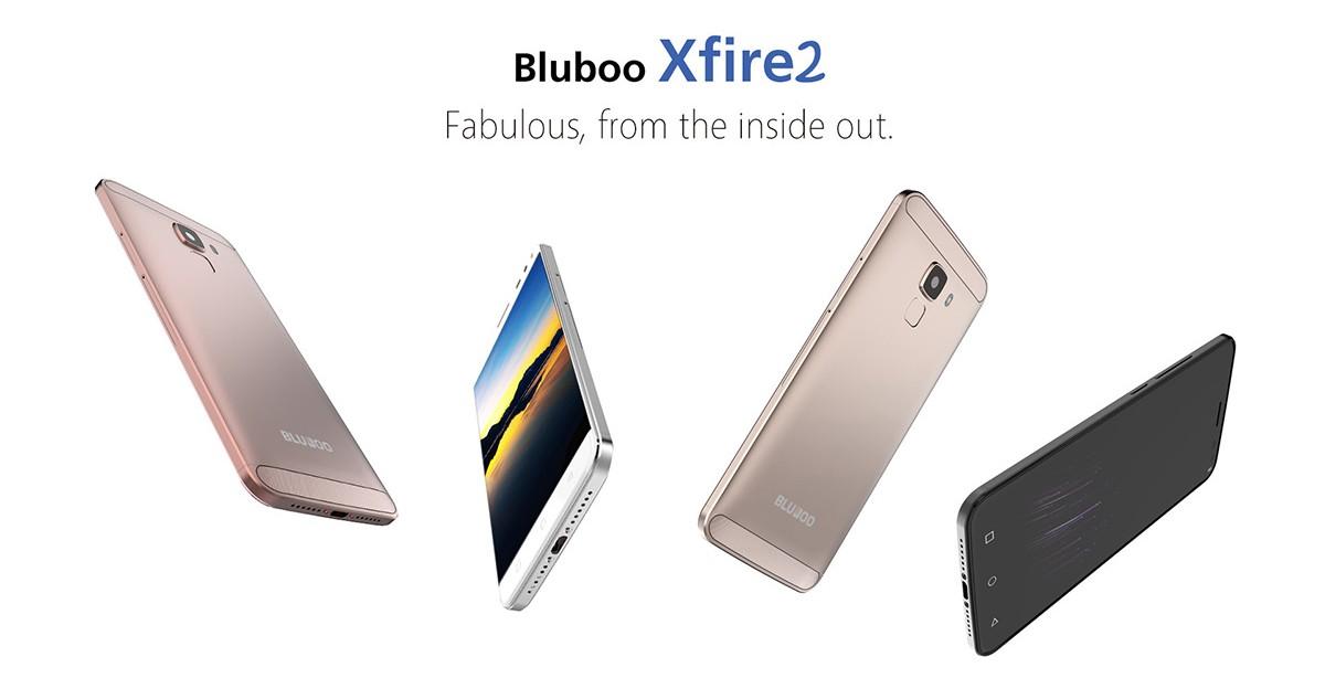 Bluboo Xfire 2 0