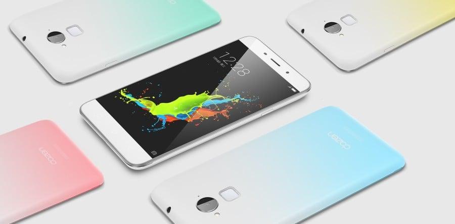 Tabletowo.pl Odświeżony Coolpad Dazen Note 3 zadebiutuje 8 stycznia Android Chińskie Smartfony
