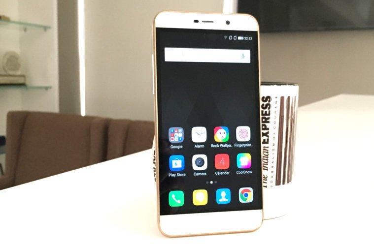 Tabletowo.pl Coolpad Note 3 tym razem w wersji Lite Android Chińskie Smartfony