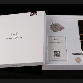 Tabletowo.pl Sześć smartfonowych nowości od Elephone, a do tego jeszcze jeden smartwatch Android Chińskie Smartfony Wearable