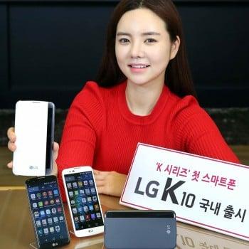 LG K10 1