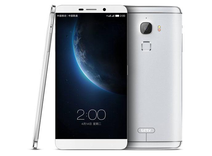LeTV Max Pro - pierwszy smartfon z procesorem Qualcomm Snapdragon 820! 18