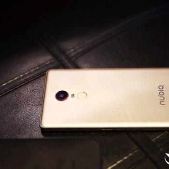 Tabletowo.pl Nubia X8 zadebiutuje razem z Nubią Z11 18 stycznia? Android Chińskie Plotki / Przecieki Smartfony ZTE