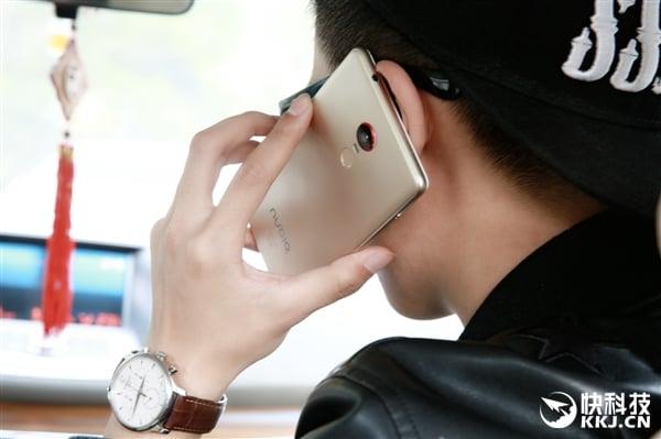 Tabletowo.pl Nubia X8 może zadebiutować w trzech wersjach, ale wszystkie otrzymają 6,44-calowy wyświetlacz Android Plotki / Przecieki Smartfony ZTE
