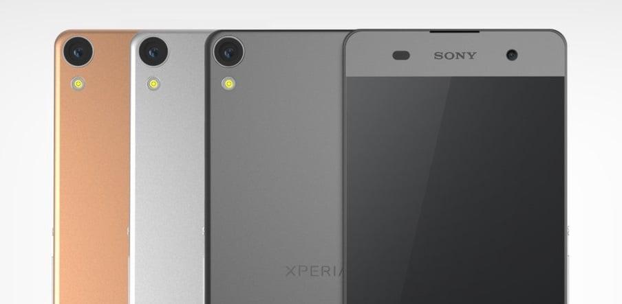 Sony Xperia C6 0