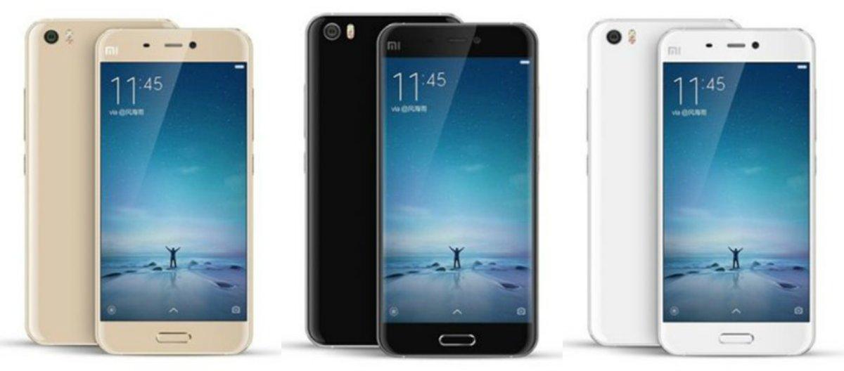 Tabletowo.pl Możecie zacząć zbierać na Xiaomi Mi 5 - najnowsze informacje potwierdzają, że jest na co czekać Android Plotki / Przecieki Smartfony Xiaomi