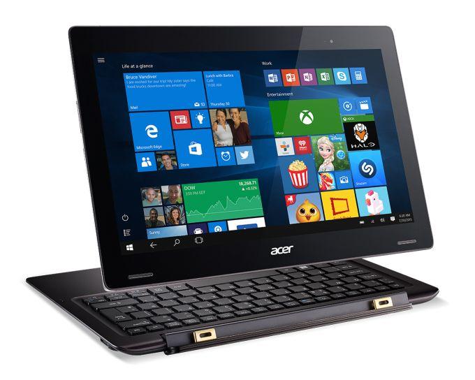 Tabletowo.pl Interesujące urządzenia Acera na CES 2016: Aspire Switch 12s i Liquid Jade Primo Acer Hybrydy Nowości Smartfony Windows