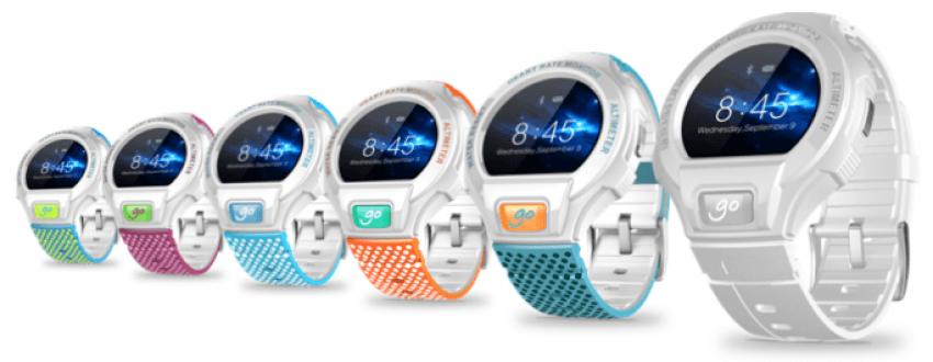 Subiektywny przegląd rynku inteligentnych zegarków - podpowiadamy, jaki smartwatch wybrać 22