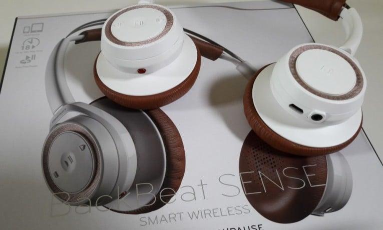 GIVEAWAY! Zgarnij słuchawki Plantronics Backbeat Sense (aktualizacja: wyniki)